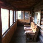 Foto de Bar Lazy J Guest Ranch