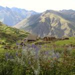 Huchuy Quesqo Day Hike