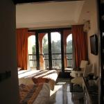Foto de Hotel El Andalous