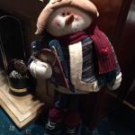 Foto de Carrick Lodge Hotel