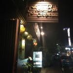 Photo de de Bali Cafe and Resto