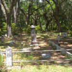 Enjoy the History Here- Headstones from Civil War times