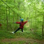 Indiana Zipline Tours, Inc.