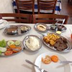 Restaurante E Churrascaria Godoy