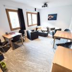 Mehrzweck Zimmer / Lounge