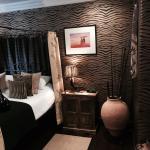Foto de Crab Manor Hotel