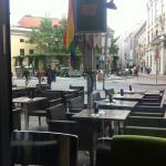 Bar Italia Lounge Foto