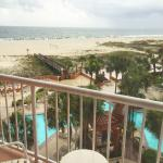 Foto de Perdido Beach Resort
