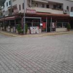 musti restaurant