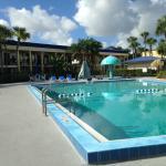 Foto de Days Inn Orlando / Airport / Florida Mall