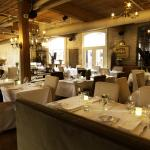 The Fifth Grill Dining Room