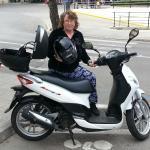 vous pouvez louer un scooter 125 cm3