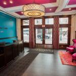 The Parker Inn & Suites Foto