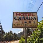 Canada Hotel Cirali Olympos Foto