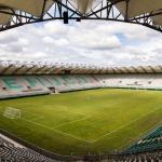 Estadio German Becker