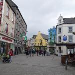 Walk About Galway - Tour