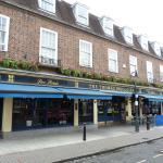 The Thomas Ingoldsby (JD Wetherspoon), Canterbury