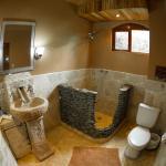 Oceano Bathroom