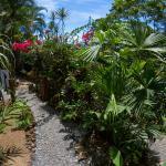 Flora Entrance