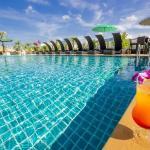 Foto de Sunshine Patong Resort