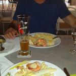 Spargelrestaurant Boeser Foto