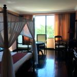 Foto de Pacific Hotel & Spa