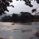 Foto de Villa Vang Vieng Riverside