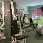 Free fitness center for your health goals