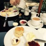 Apple Tree Tea Rooms Photo