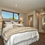 House Master bedroom with ensuite