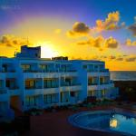 Apartamentos Galeon Playa Foto