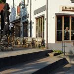 Charlies Café & Steakhouse