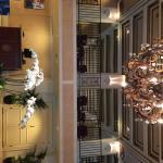 Foto de Millennium Knickerbocker Hotel Chicago