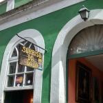 Restaurante Sorriso da Dadá - Pelourinho - Salvador