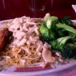 China Sail Restaurantの写真