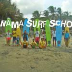 Panama Surf School