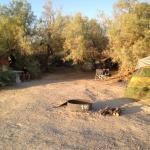 Foto de Furnace Creek Resort & Fiddler's Campground
