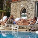Hotel Mamela Photo
