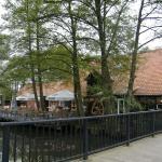 Wassermühle Heiligenthal Foto