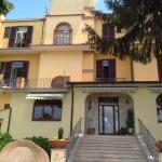 Foto de Hotel Delle Palme