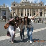 Foto di Vatican Garden Inn