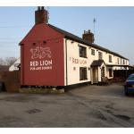 The Red Lion Pub and Dining
