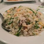 Tai Chi Fried Rice