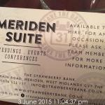 Foto de The Strawberry Bank Hotel & Restaurant