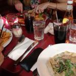 Photo de Pasta Bistro Grill Inc