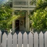 Foto de Blue Parrot Inn