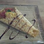 Cafe - Gelato - Panini의 사진