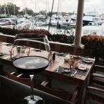 Portfino Restaurant and Grill at Longboat Key Club & Resort Foto