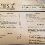Mo's A Place For Steaks Foto