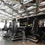 Giger Bar